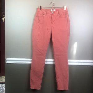 Cabi 8 Curvy Skinny Jeans